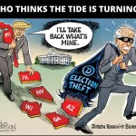 WahlDiebstahl
